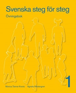 Steg för steg 1 övningsbok
