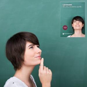 Bläddra i vår läromedelskatalog!